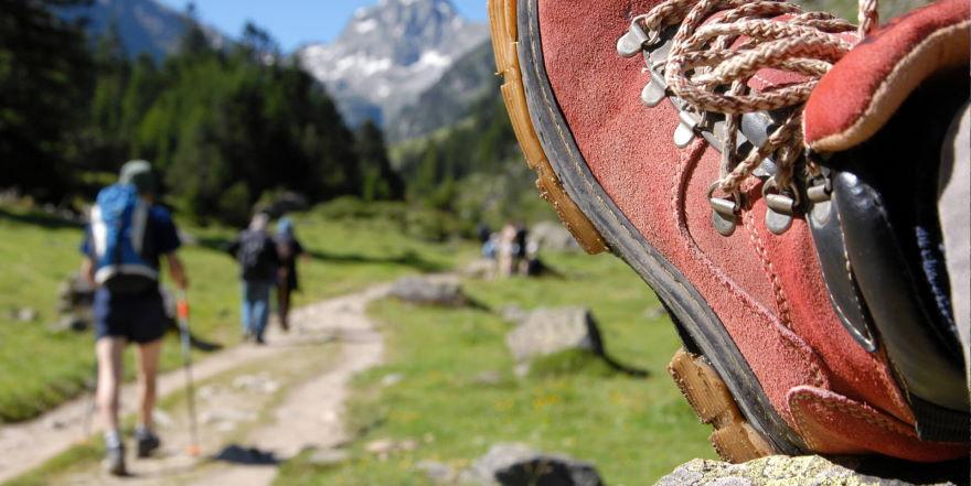 Wanderurlaub in Bayern