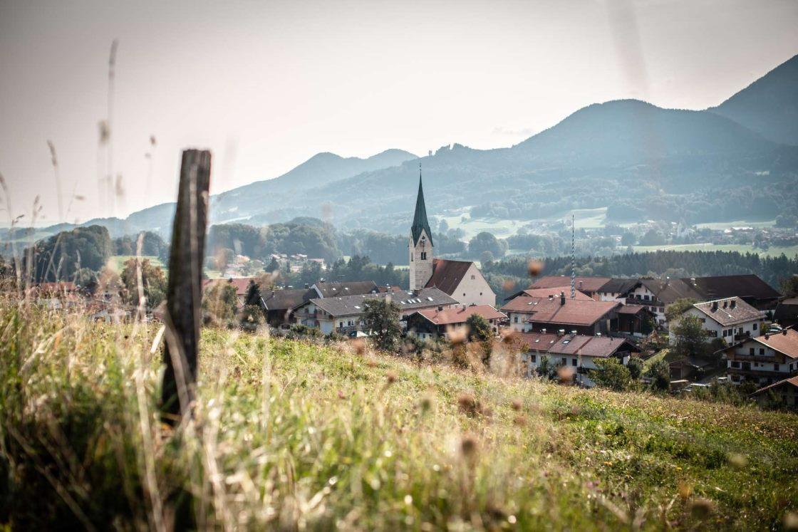 Sommerferien Chiemsee-Alpenland
