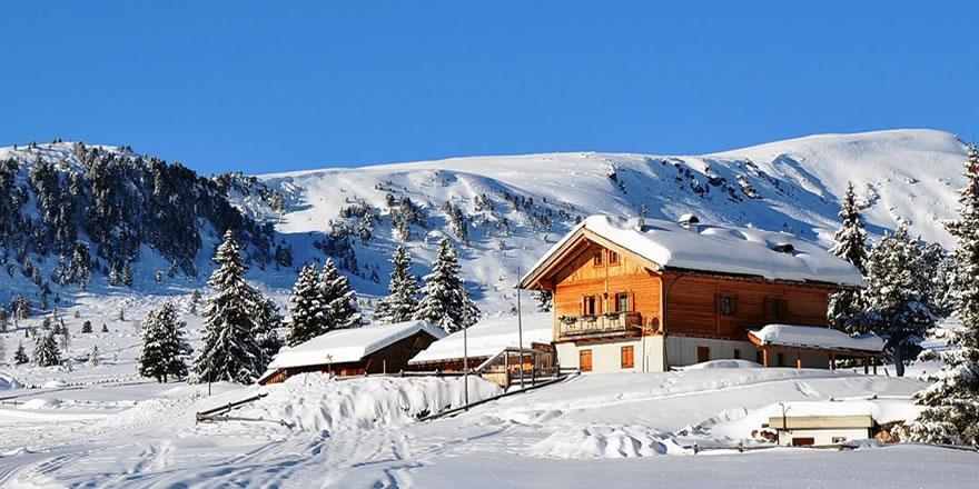 Weihnachten in Südtirol im Hotel Samberger Hof