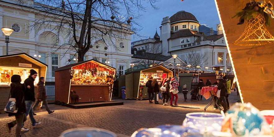 Advent und Weihnachten in Südtirol