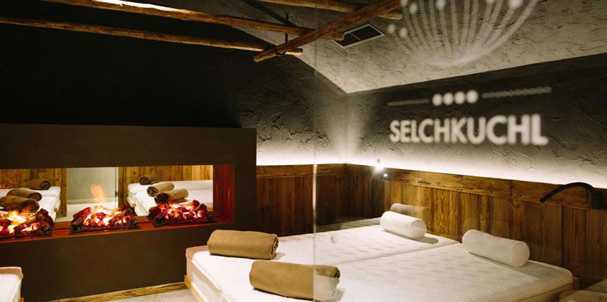 Wellnessurlaub in Südtirol im Hotel Wiesenhof's Garden Resort
