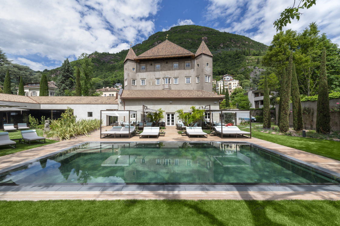 Luxus Hotels in Südtirol Bozen