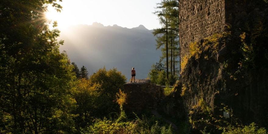 Wanderurlaub Liechtenstein, Natur und Genuss