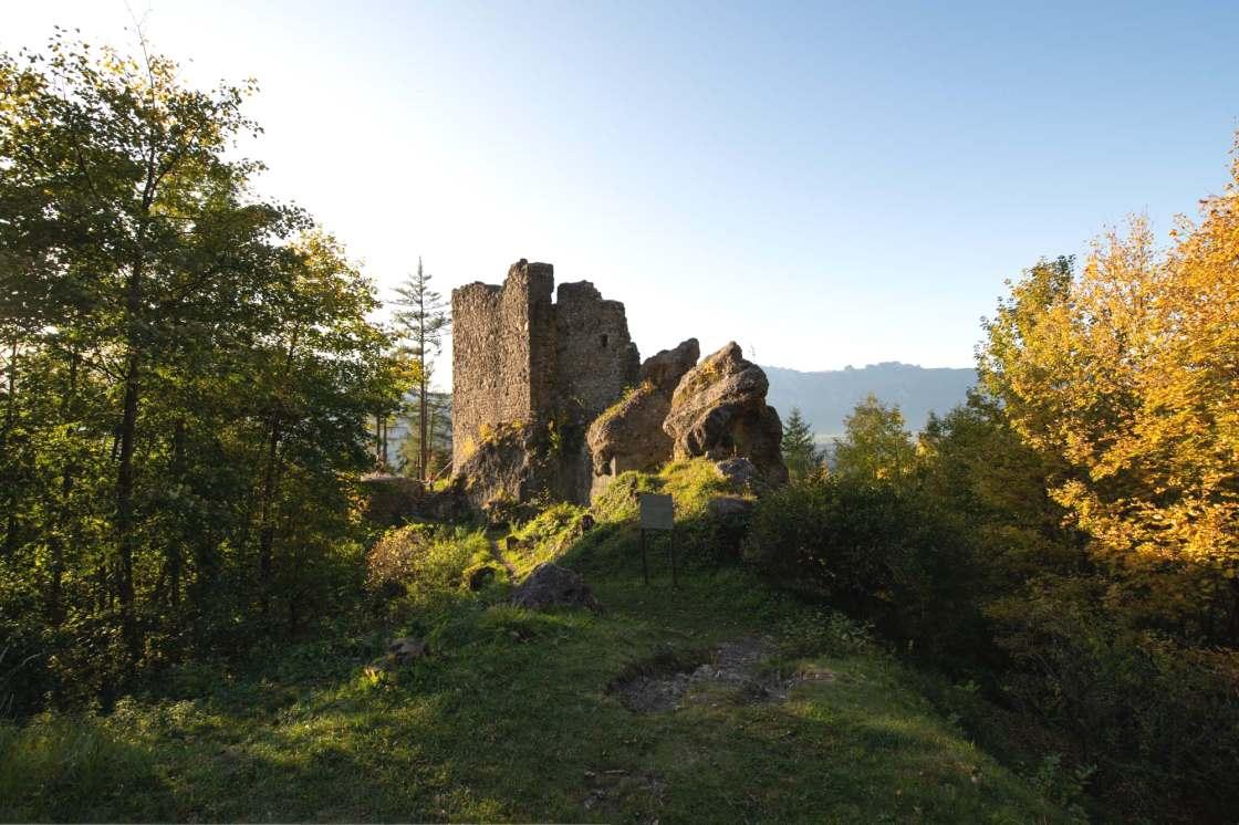 Wildschloss Schalun