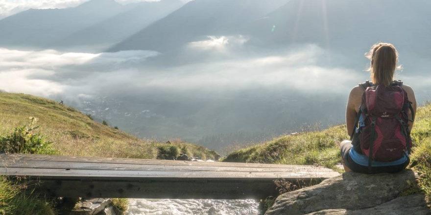 Sommerurlaub in Tirol im Ötztal