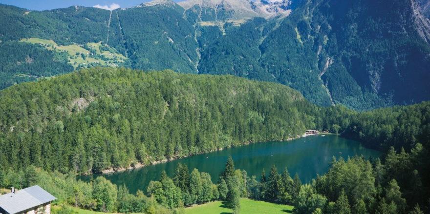 Alpenhotels in Tirol im Ötztal