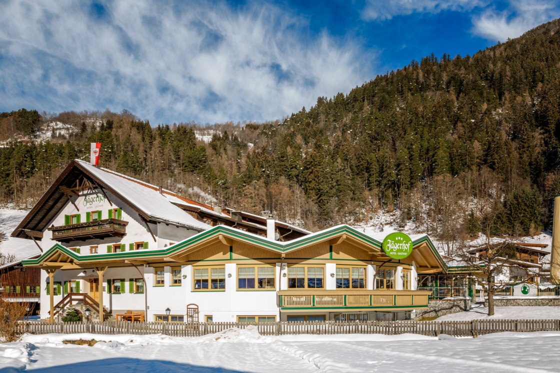 Skiurlaub mit Kindern, Skigebiet Hochoetz