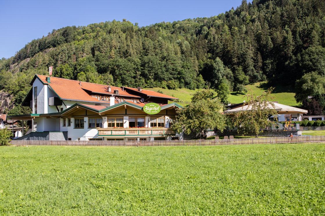Hotel, Urlaub Tirol, Familienhotel. Wandern und Wellness Ötztaler Alpen