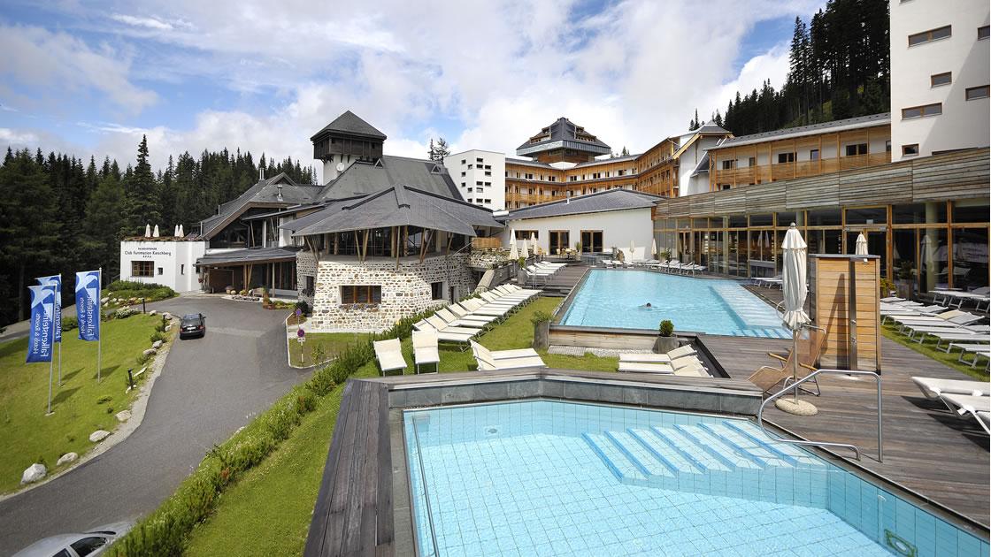 Hotel am Katschberg_Österreich