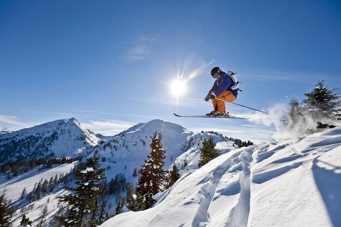 Skiurlaub in Österreich