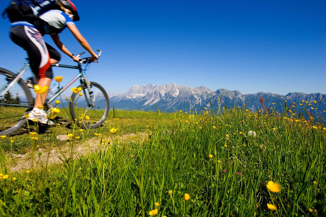 Steiermark Biketouren