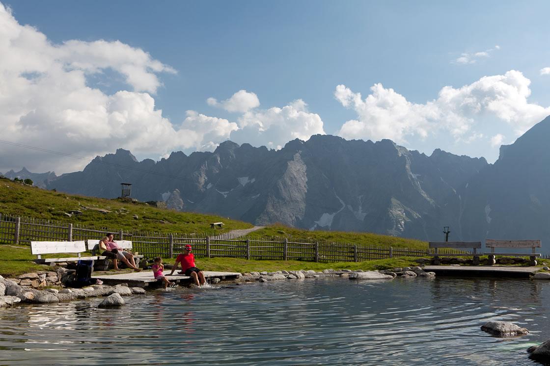 Zillertaler Alpen Wandertipp