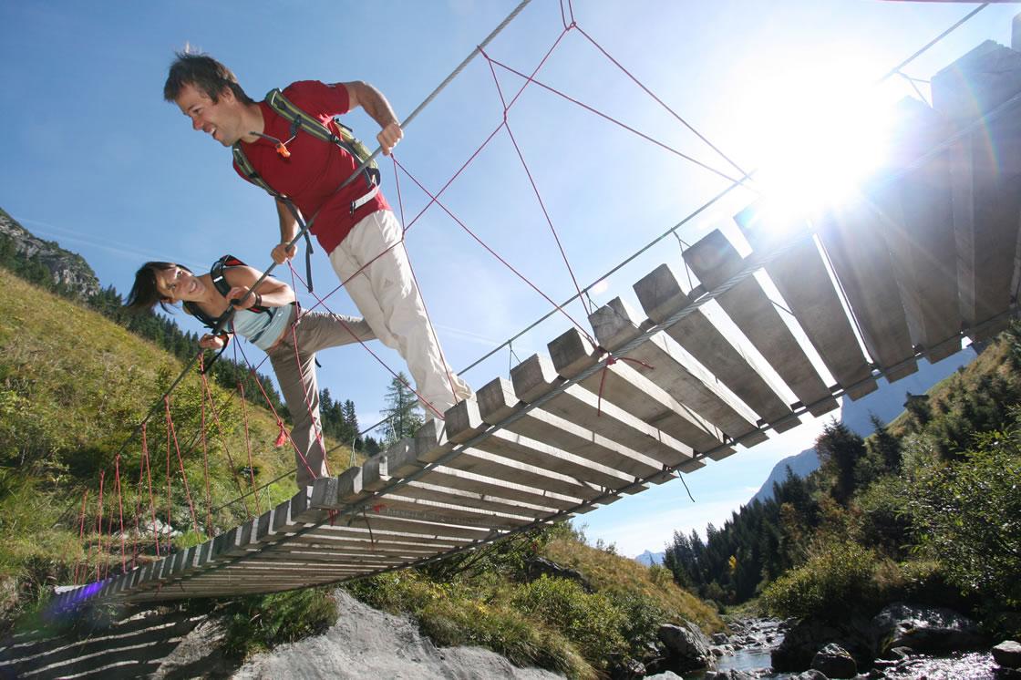 Wanderrouten in Tirol_Österreich
