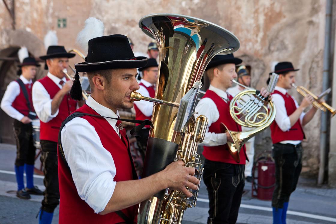 Events Slowenien, Oberkrainerfest Bled