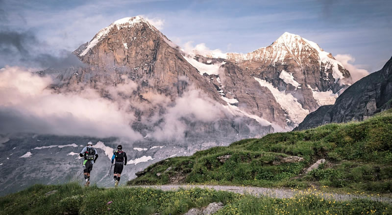Eiger Ultra Trail Grindelwald
