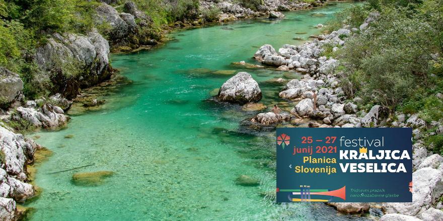 Sommerurlaub und Volksmusik in Slowenien