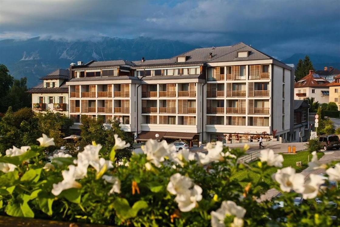 hotel alpen slowenien, Best Western Premier Hotel Lovec