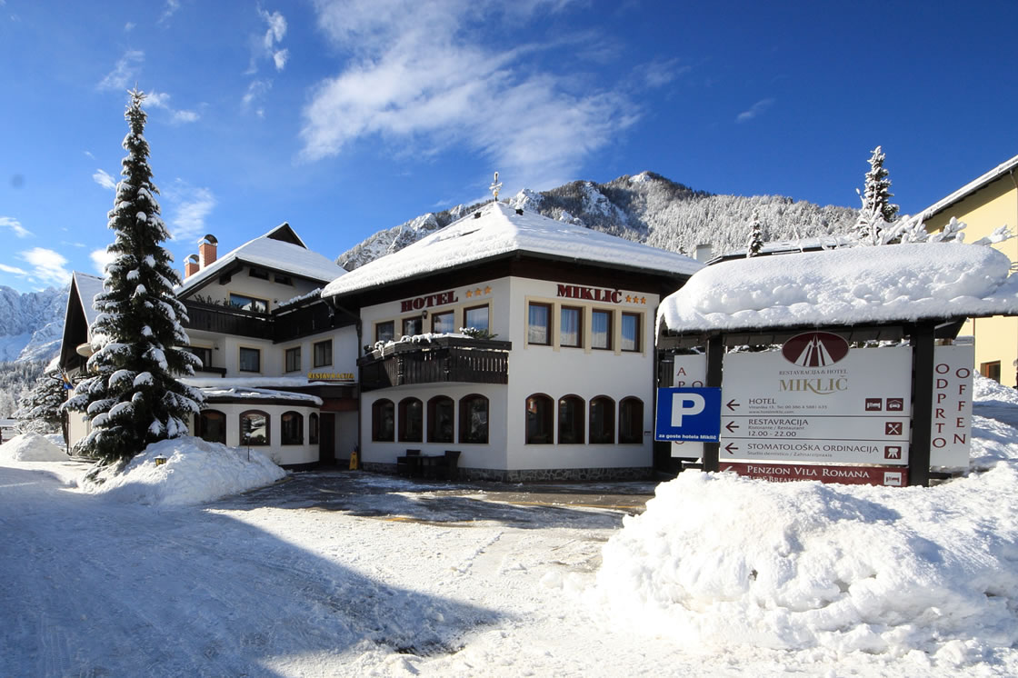 hotel_miklic_slowenien_Kranjska Gora.