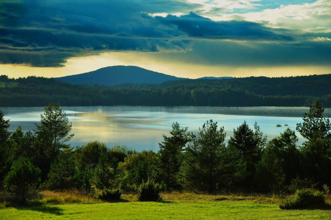 Sickerseen Pivka 17 bildschöne Seen