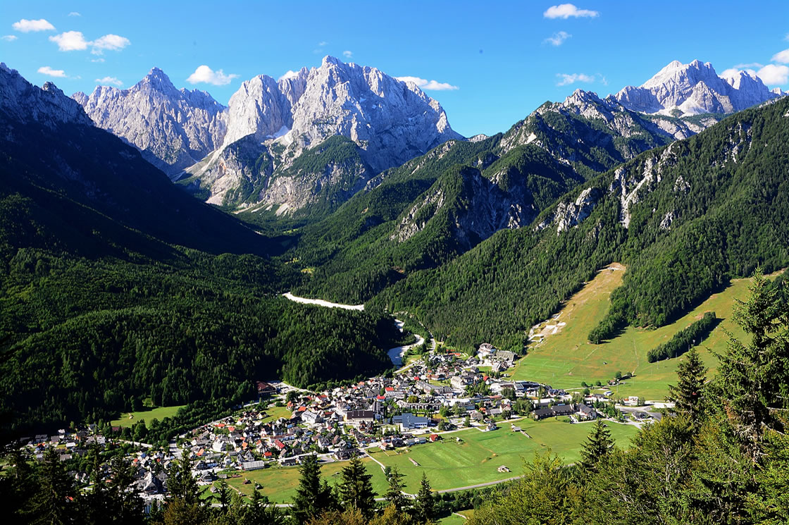 Slowenien Urlaub_Kranjska Gora