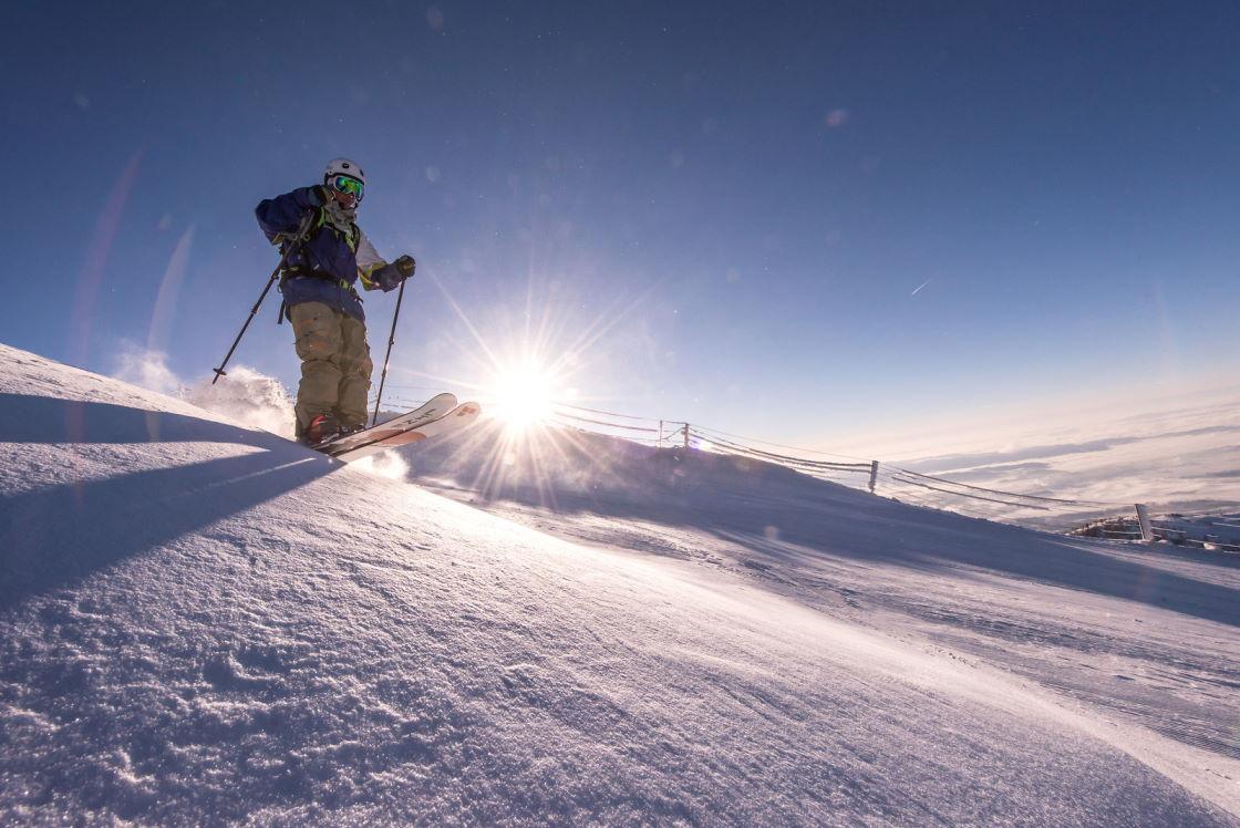 skifahren Slowenien, top Skigebiete vorgestellt