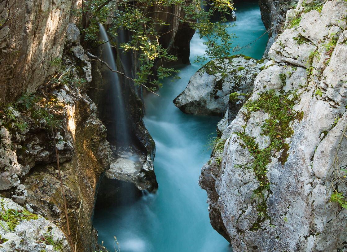 Urlaub Slowenien im Triglav Nationalpark