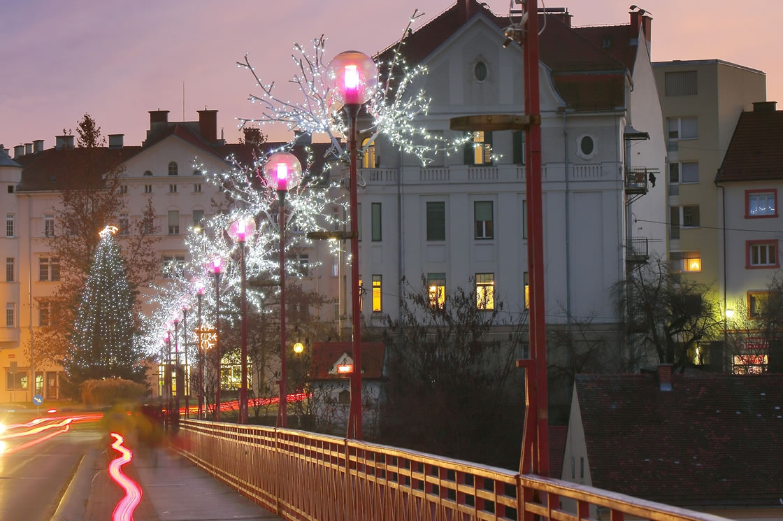 Weihnachtsmärkte Slowenien