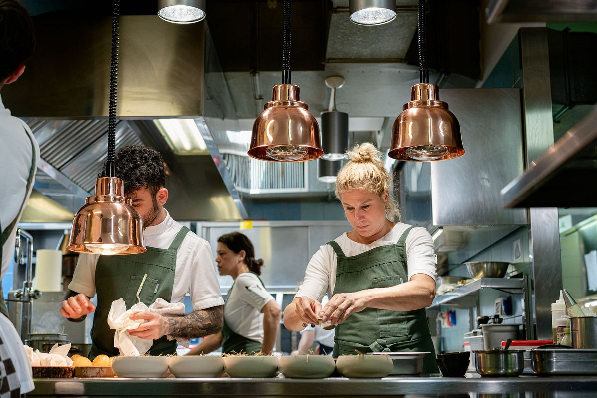 Sterneküche in Slowenien, Michelin Sterne Restaurants