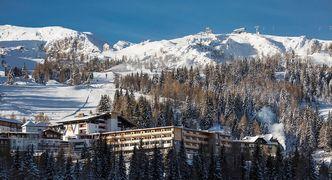 Skiurlaub Österreich Alpen