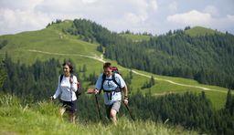 Oberammergau wandern