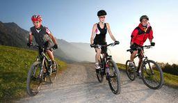 Radtouren in Liechtenstein