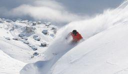 Skigebiete im Wallis_Schweizer Berge