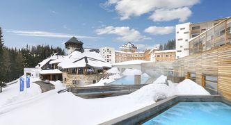Winterurlaub Österreich Alpen