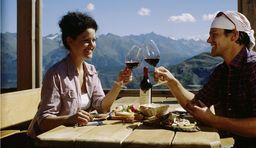 Tirol Urlaub