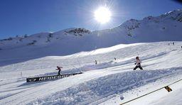 Winterferien in Malbun erleben